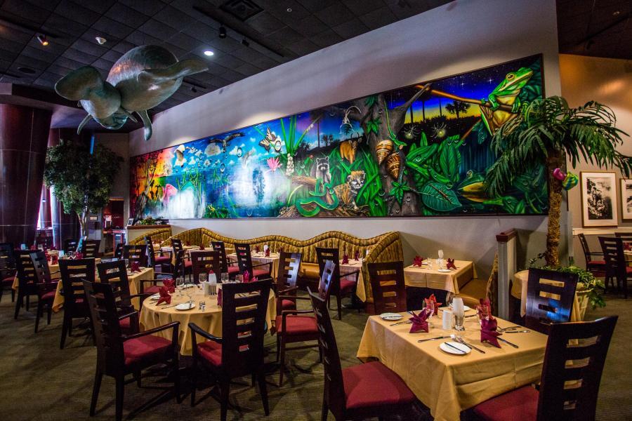 Everglades Restaurant