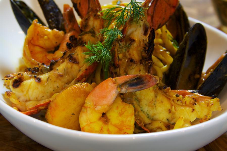 カラベラ·レストラン