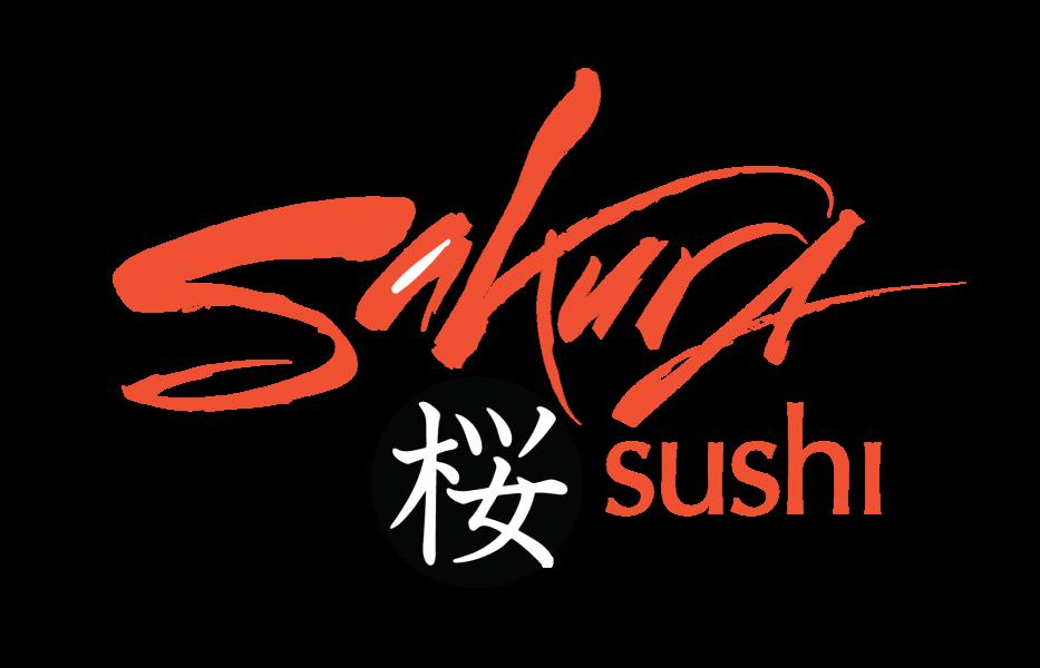 Shogun Sakura Sushi Logo