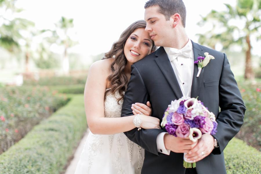 Rosen Shingle Creek Wedding