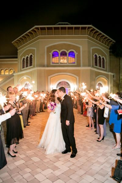 Casamento Rosen Shingle Creek