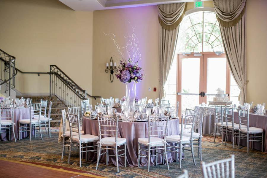 Rosen Shingle Creek Mariages - Butler