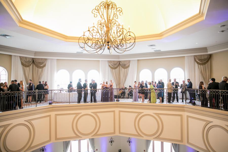 Rosen Shingle Creek Mariages