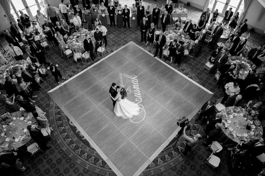 Rosen Shingle Creek Weddings- Photographer Patti Kelly-ClearChannel