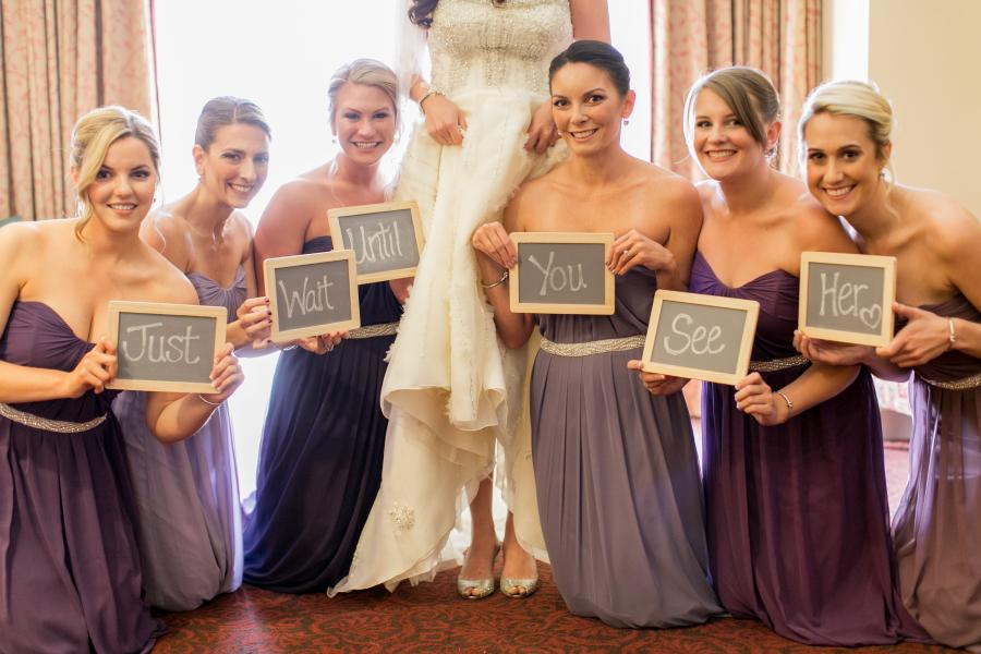 Rosen Shingle Creek Wedding - Photographer: Patti Kelly, ClearChannel