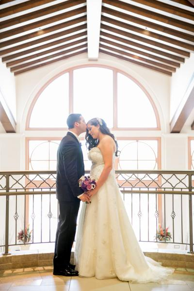 ローゼンシングルクリークの結婚式