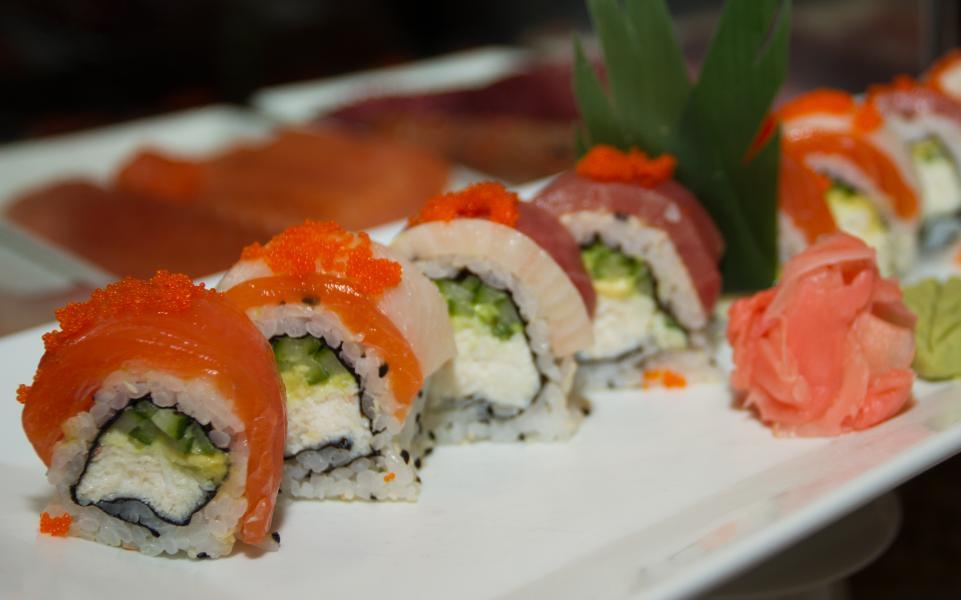 Banrai Sushi