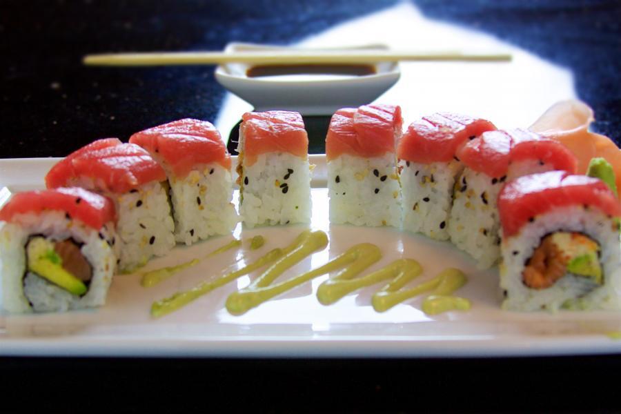 Sakura Sushi - Sunrise