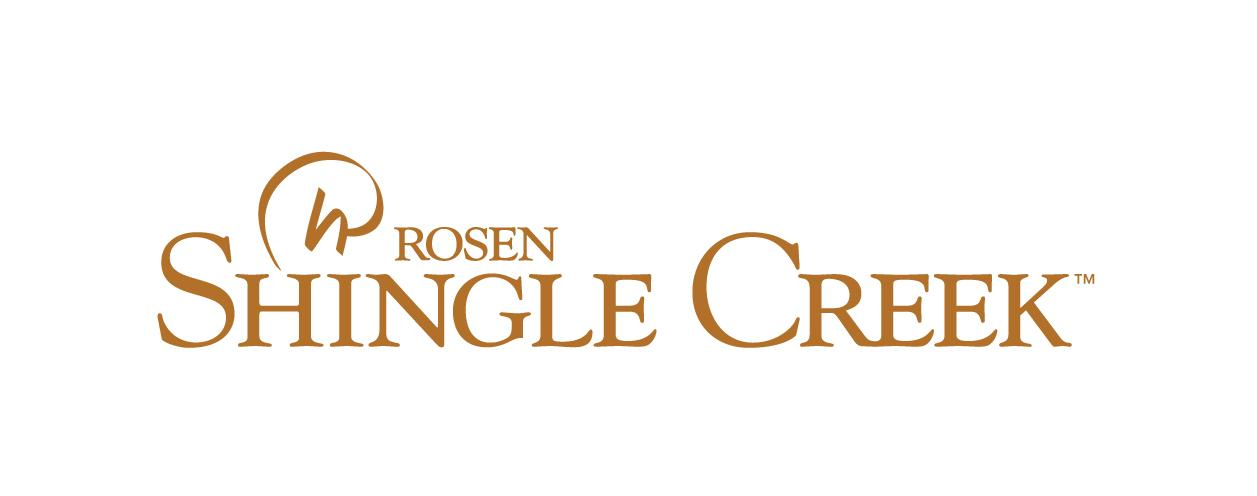 Rosen Shingle Creek Logo (Gold)