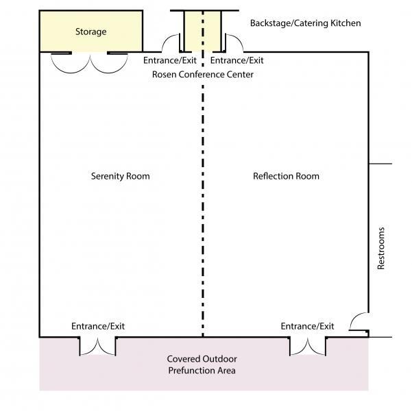 meeting seating diagram