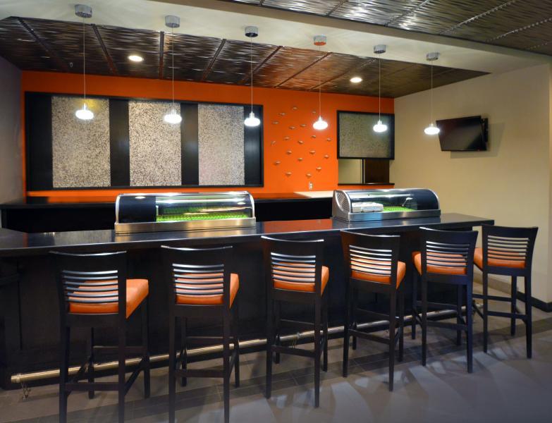 Shogun Sakura Sushi Bar