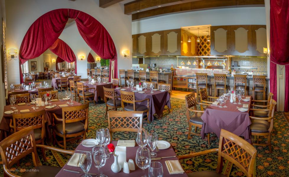 Cala Bella Restaurante