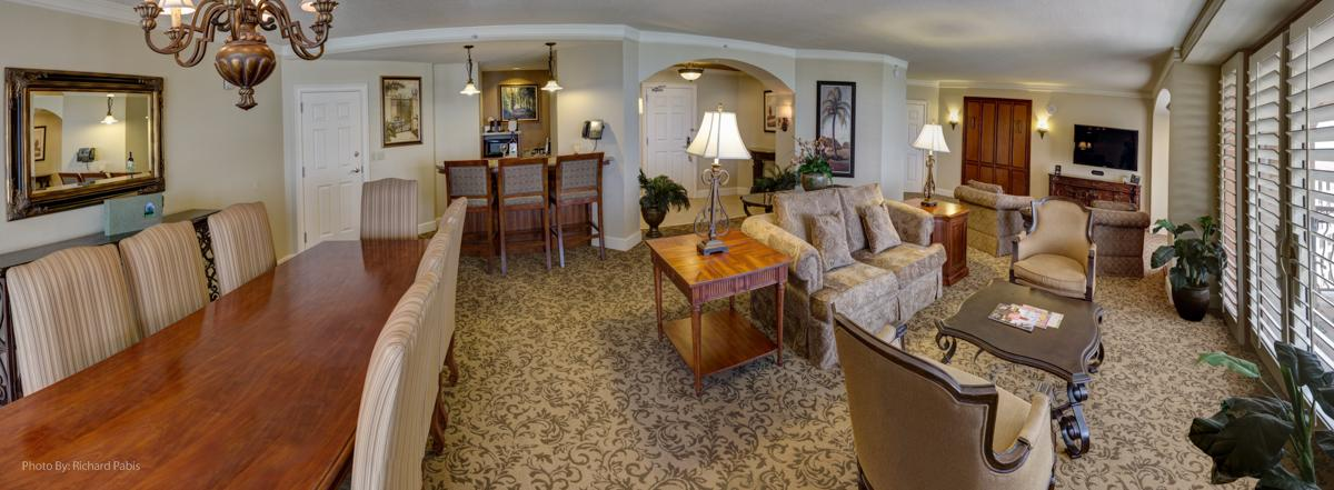 Rosen Shingle Creek 174 Guest Room And Suites Photo Gallery