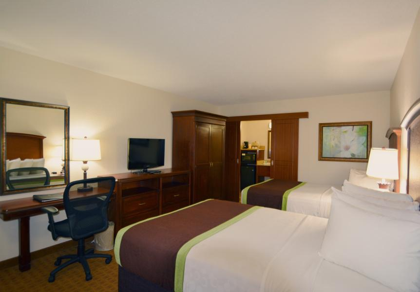 Accommodations Rosen Hotels Amp Resorts