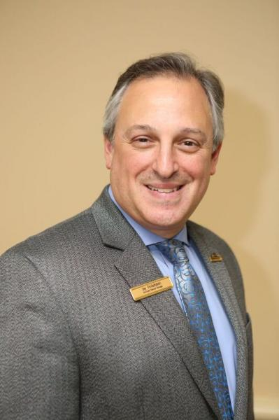 Jay Finkelstein, Assistant General Manager