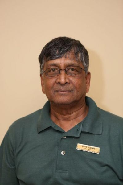 Marvel Ramdowar, Director of Engineering