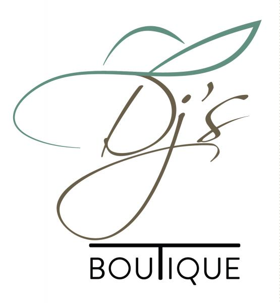 DJ's boutique logo