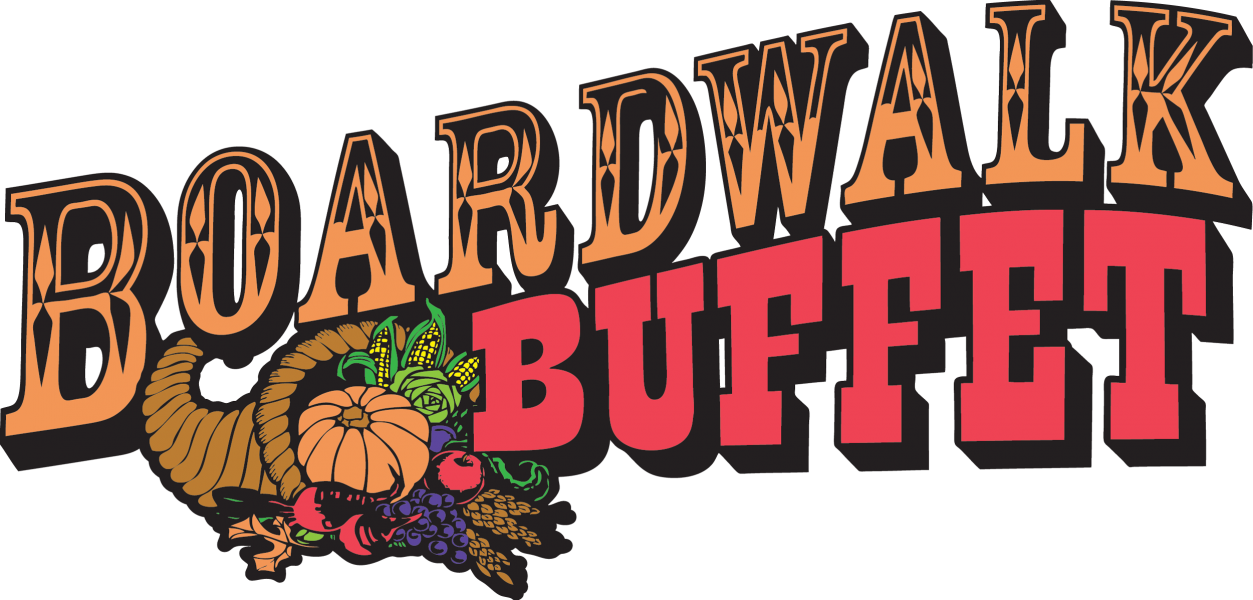 Boardwalk Buffet Logo