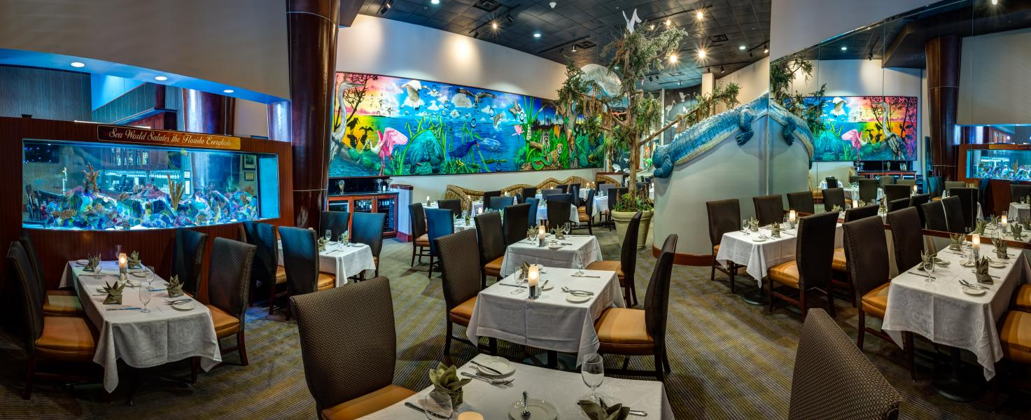 Dining Rosen Hotels Amp Resorts