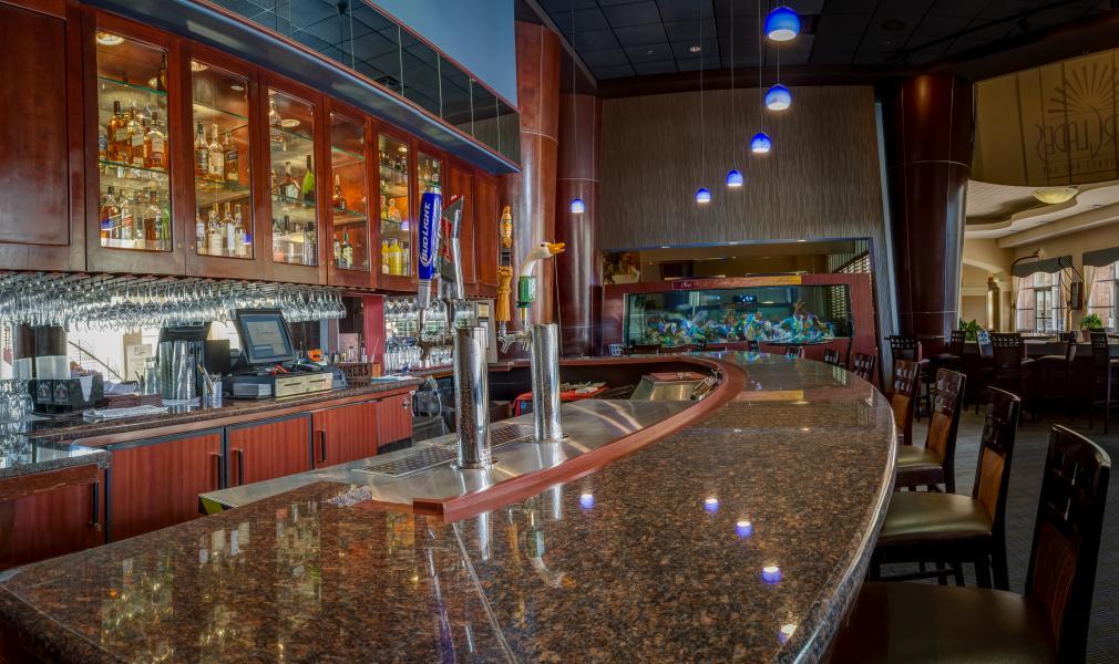 Everglades Bar
