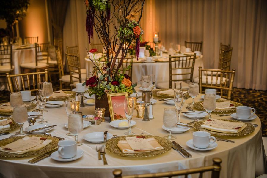 Rosen Centre Weddings