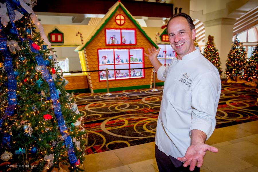 Rosen Shingle Creek 12 Days of Christmas