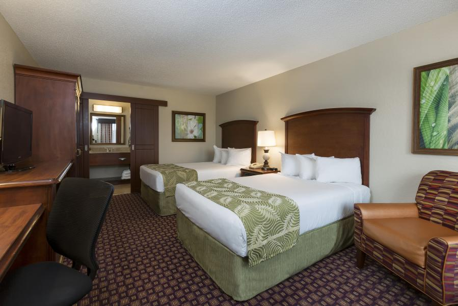 Rosen Inn Pointe Orlando Double Room