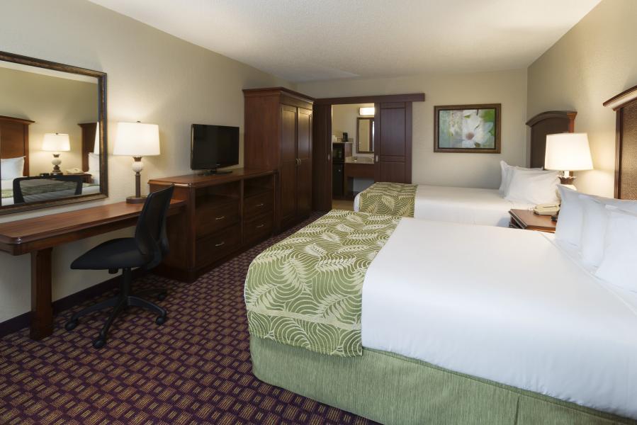 Rosen Inn Pointe Orlando Double Room
