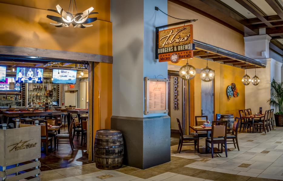 Rosen Shingle Creek Dining Photo
