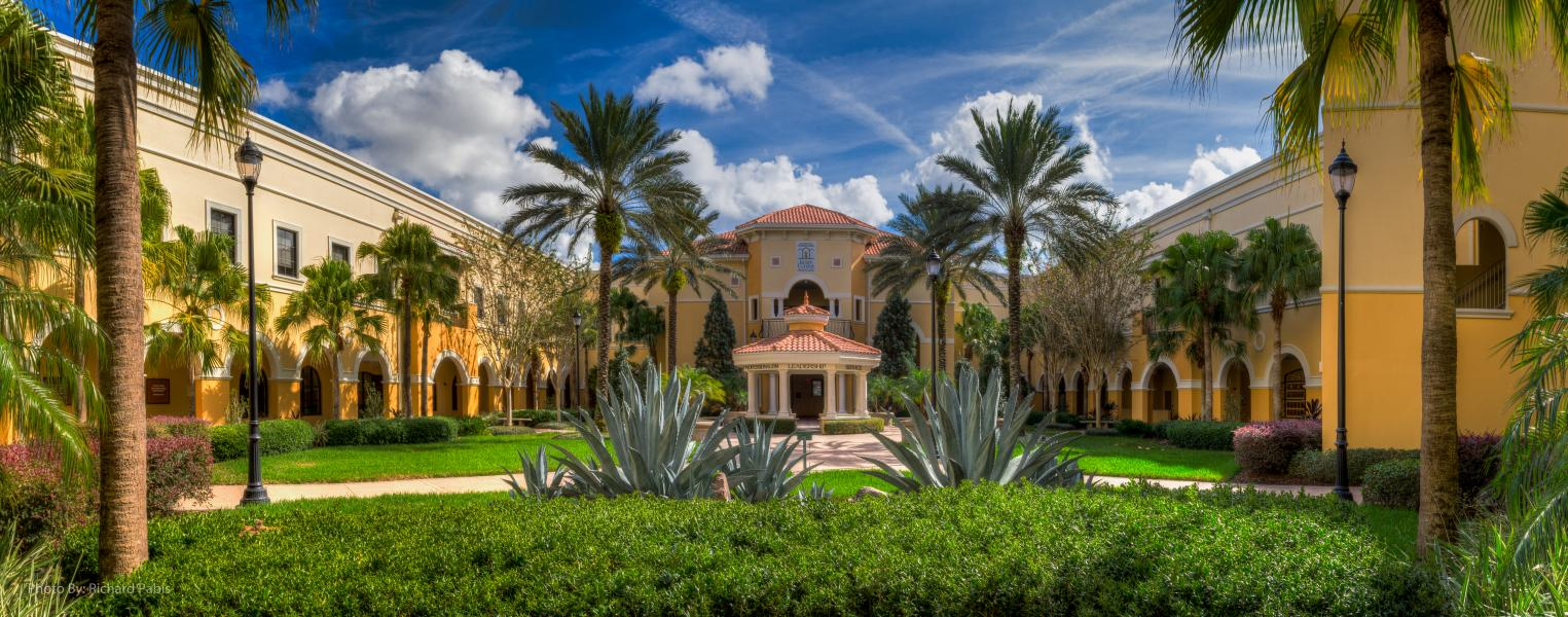 Rosen College of Hospitality Management - UCF