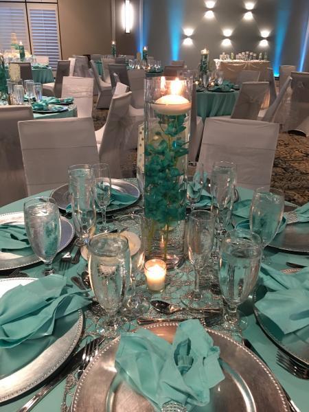 Wedding - Rosen Ballroom