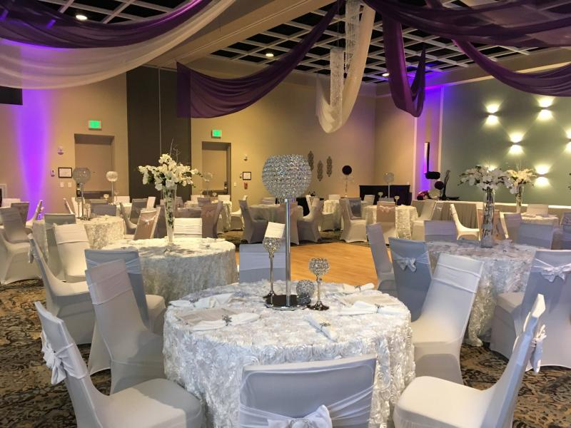 Wedding Anniversary - Rosen Ballroom