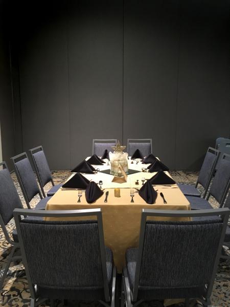 Meeting - Rosen Ballroom