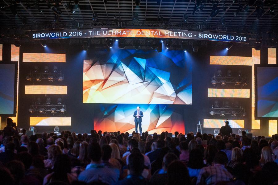 MÍDIA - Siroworld Conference 2016