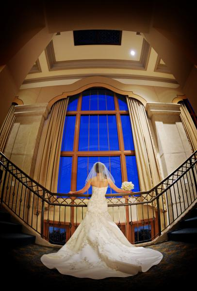 Butler salle de bal, Damon Tucci Photographie