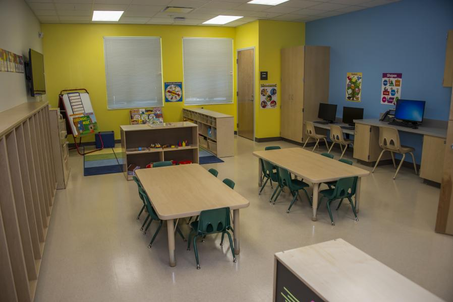 Rosen PreSchool