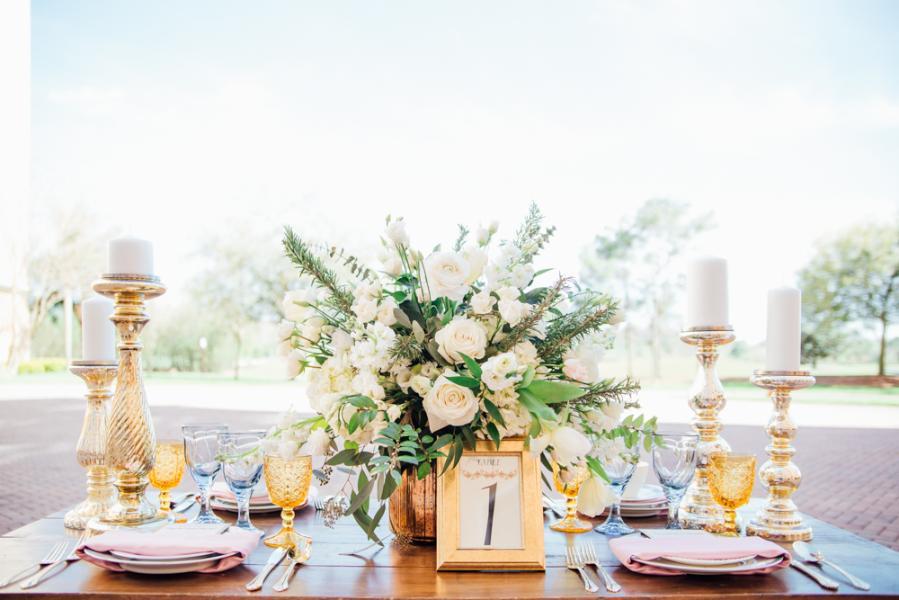 Rosen Shingle Creek Weddings