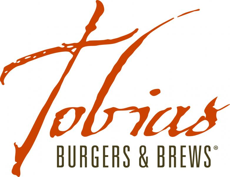 Tobias Burgers & Brews logotipo