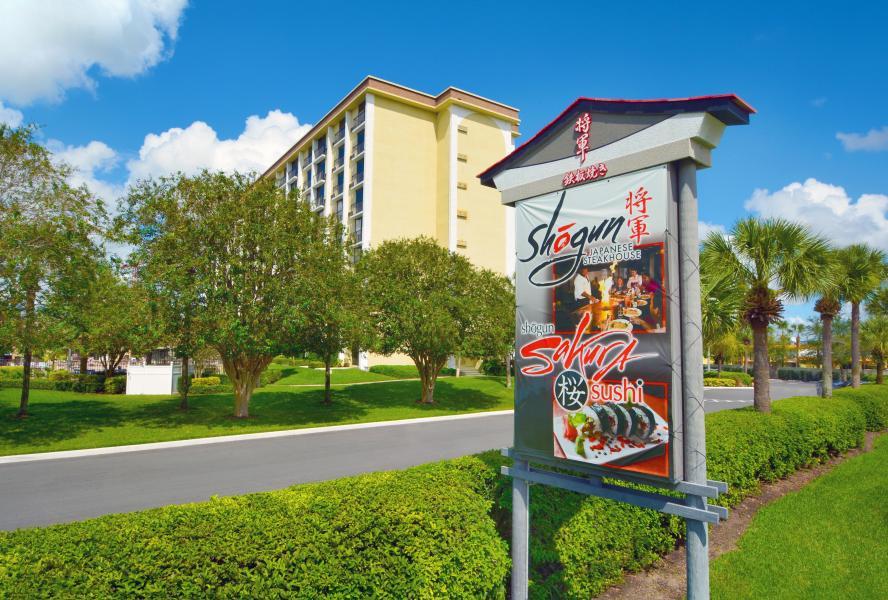 Hotel Rosen Hotels Amp Resorts