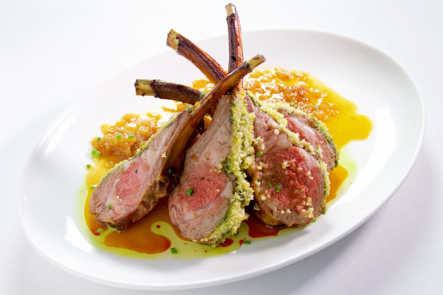Cala Bella - Lamb Chops
