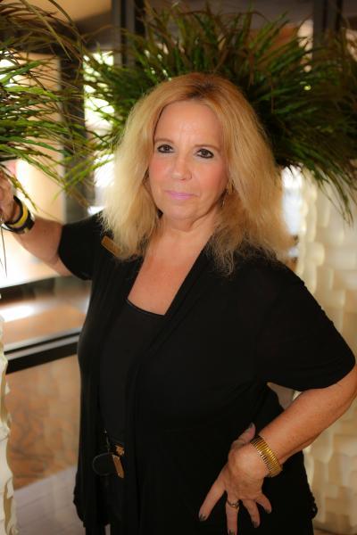 Lyn Santos, Director of Security