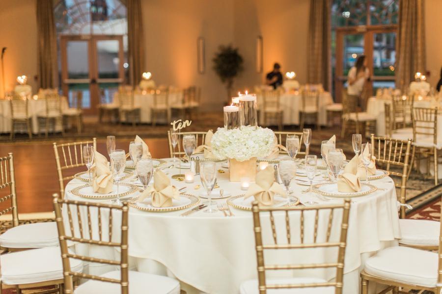 Weddings at Rosen Shingle Creek