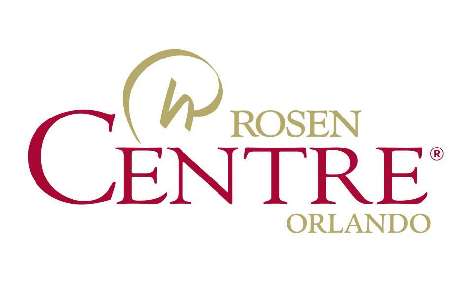 Rosen Centre Orlando Logo - Color