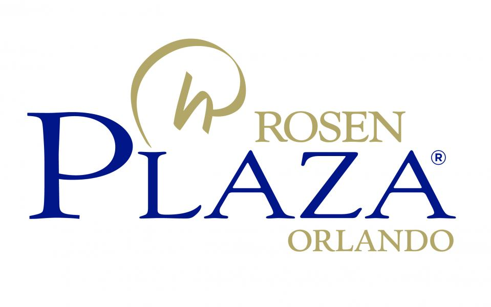 Rosen Plaza Orlando Logo - Color