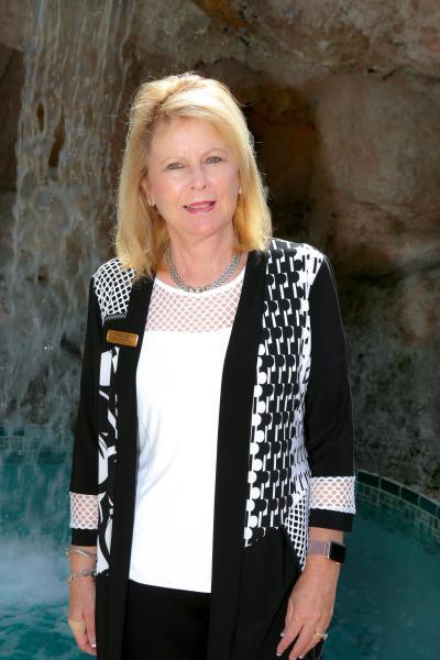 Victoria Hall, Director of Sales & Marketing