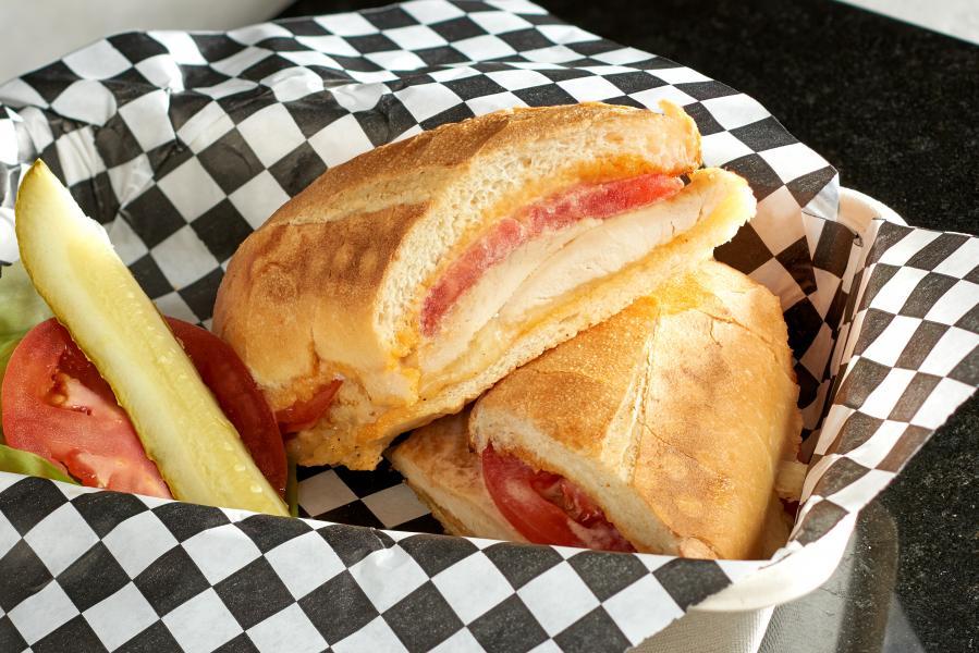 Lite-Bite Sandwich
