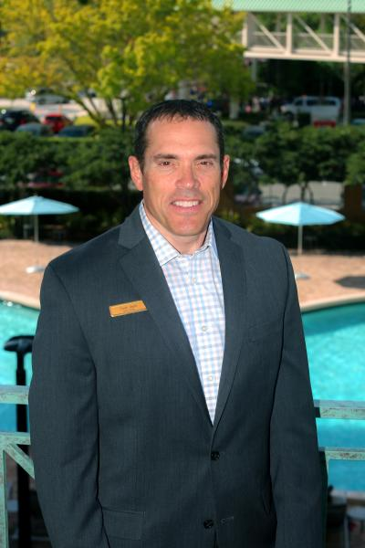 Derek Baum - General Manager