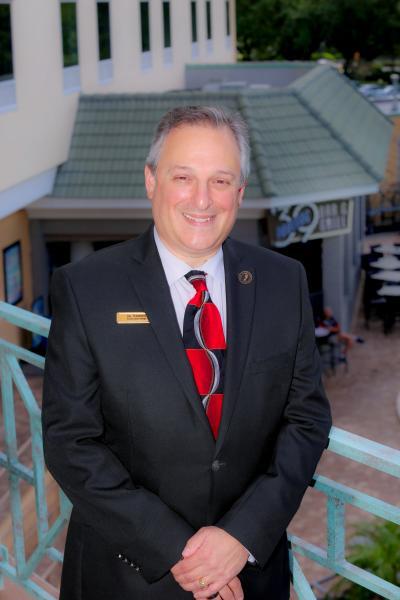 Jay Finkelstein - Assistant General Manager
