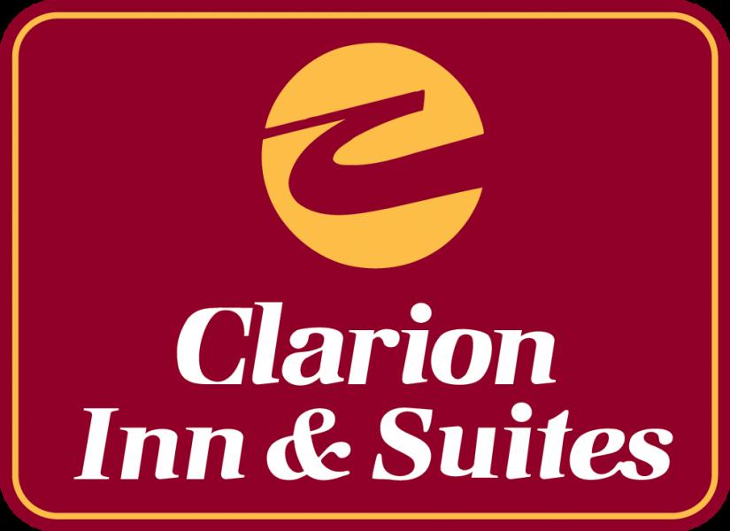Clarion Inn Suites Logo