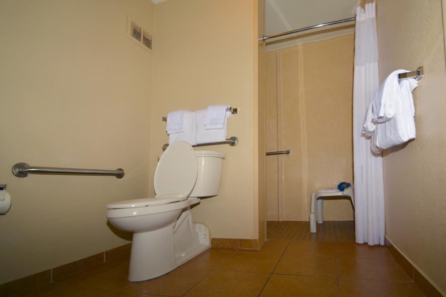 ADA Accommodation